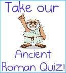 Ancient Roman fun quiz clickable link