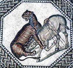 Ancient Roman animals