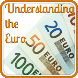 Link to information about the Italian Euro.