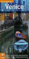 Venice Italy map