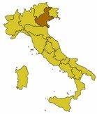 Italy beaches Veneto