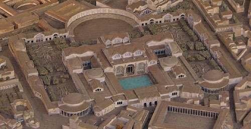 Ancient Roman baths2