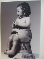 Ancient Roman Children's potty