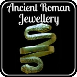 Ancient Roman jewelry - link.