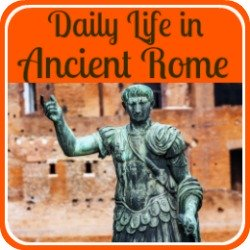 Daily life in Ancient Rome, part 2 - link.