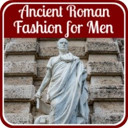 Fashion for men and the bridegroom in ancient Roman culture - link.