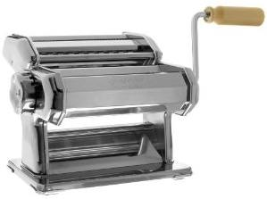 Imperia pasta machine review link