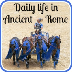 Daily life in ancient Rome - link.
