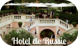 Hotel Russie review clickable link