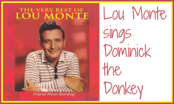 Dominick the Donkey link to page