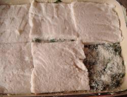 Savoury easy Tiramisu recipe