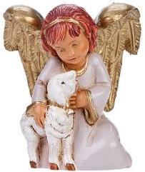 Fontanini angel
