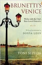 Guido Brunetti Venice maps