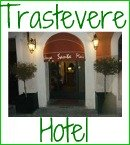 Trastevere hotel clickable link