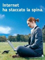 Internet access Italy