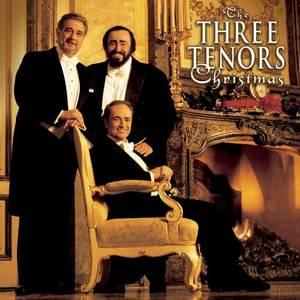 Italian Christmas songs : Three Tenors