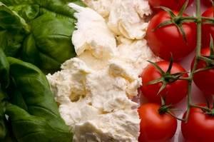 Italian flag pictures