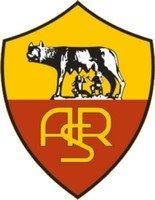 Italian football league AS Roma