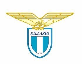 Italian football league SS Lazio