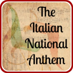 The Italian national anthem - link.