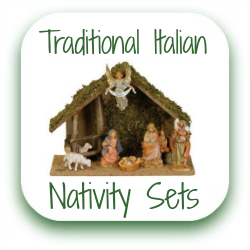 Traditional nativity scene link