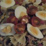 Ultimate pasta salad recipe