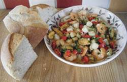 Italian fish recipe