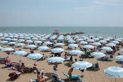 Italy beach Veneto 2