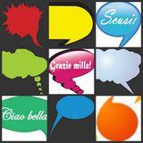 basic Italian phrases
