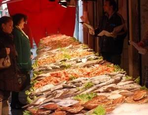 Lent fasting fish