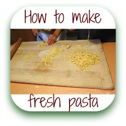Make pasta by hand click here
