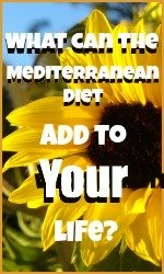 What is a Mediterranean type diet?