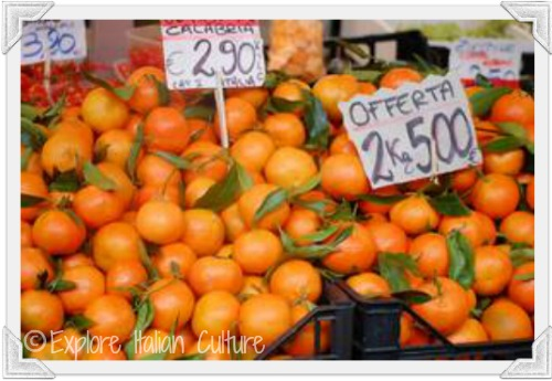 Find fresh, locally grown produce like these delicious oranges