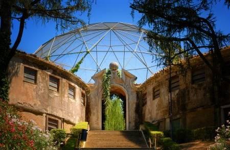 Rome zoo