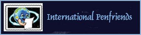 International pen friends