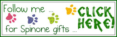 Spinone gifts, created specially for you!