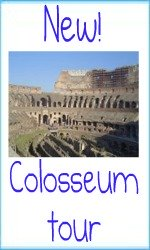 A tour of the Colosseum in Rome, Italy link