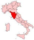 Italy beaches Tuscany