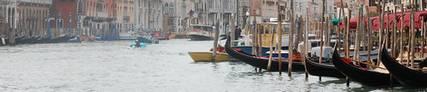 Venice Italy weather