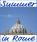Rome in summer clickable link
