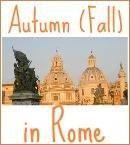 Weather Rome autumn  clickable link